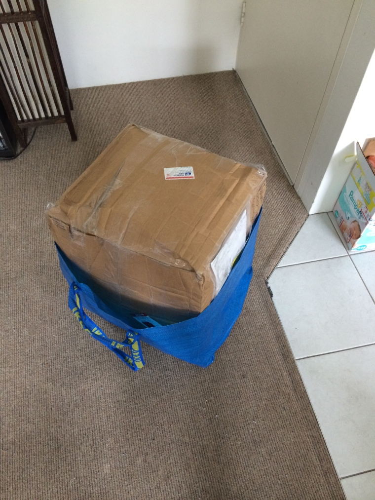 BIG BOX-O-MERICA