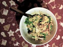 Chicken mash 4eva