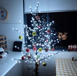 Twigg-mas Tree!