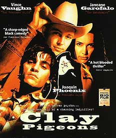 claypigeons