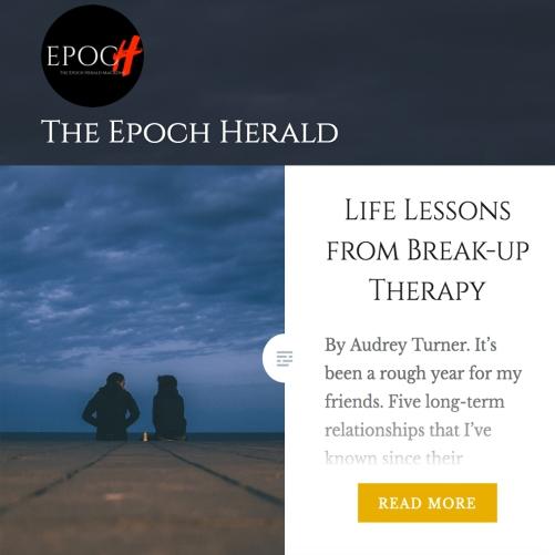 The Epoch Herald