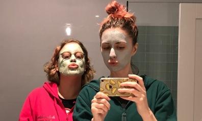 refining our pores