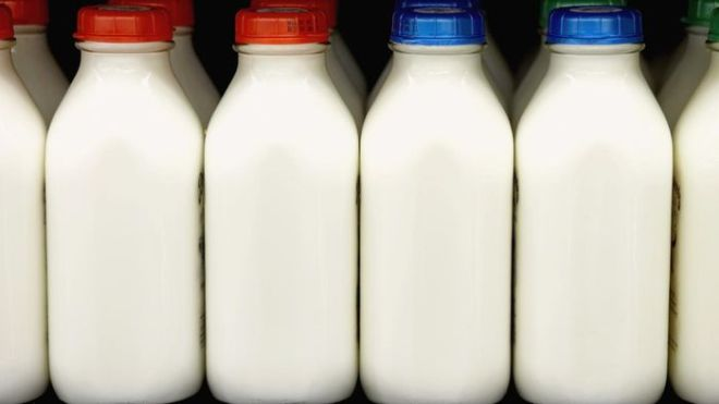Is It Safe To Drink Spoiled Milk
