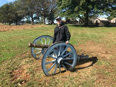 Cannon baaaalll