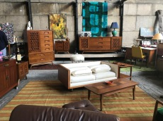 My dream lounge