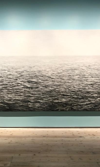More gallery peeping