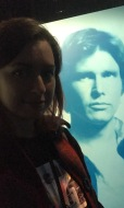 Hangin with Han