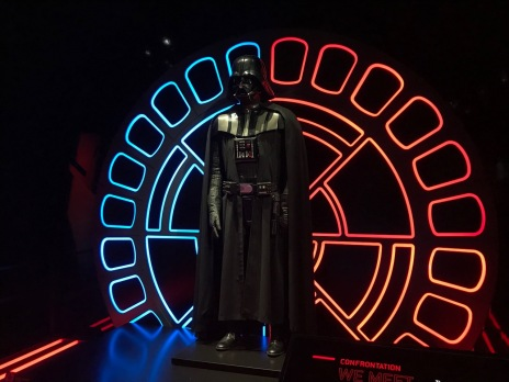 annnnd my fave: Lord Vadar